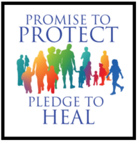 Promise to Protect Pledge to Heal Brochure